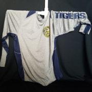 Long Sleeve Dry Fit Baseball Shirt 2